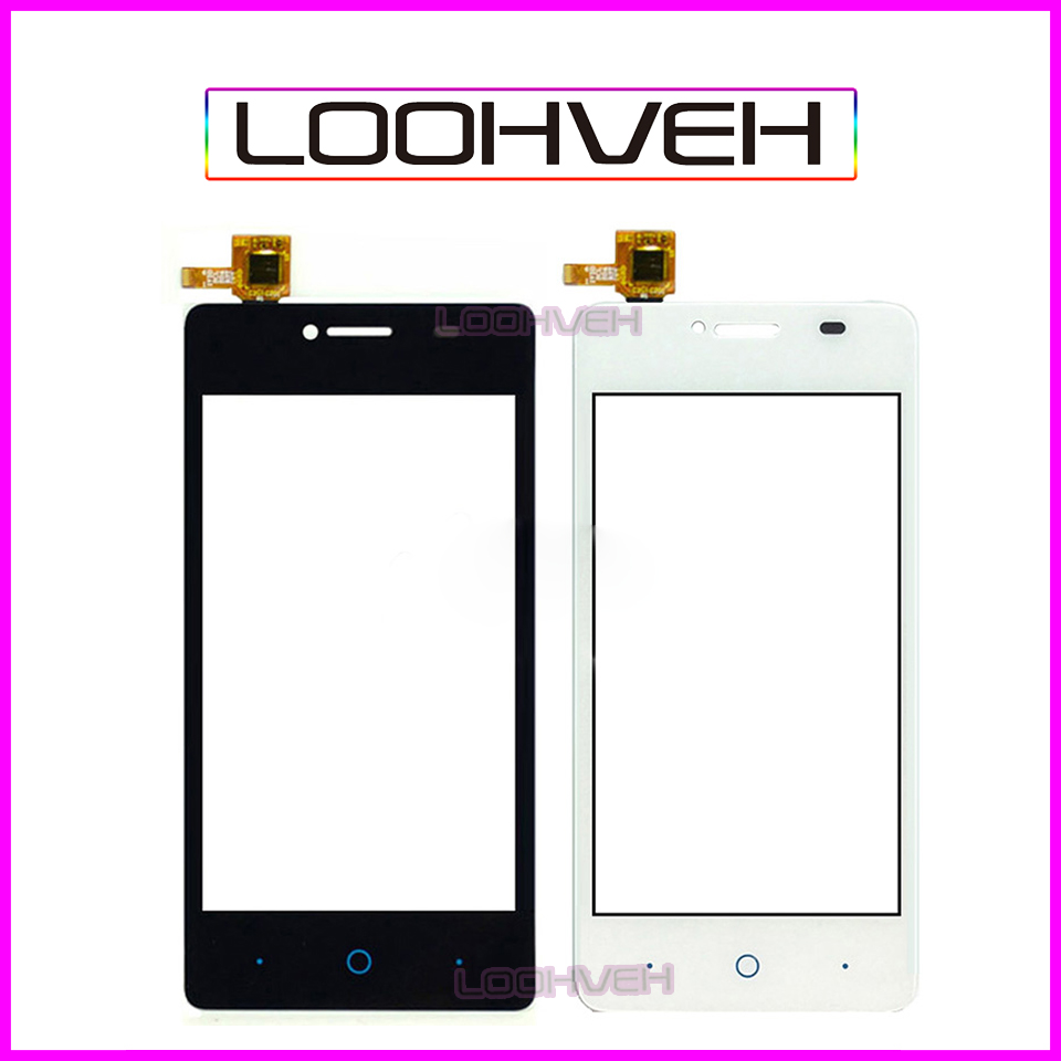 4.0 For ZTE Blade AF3 T221 A5 Pro Touch Screen Digitizer Sensor Lens Panel High Quality image