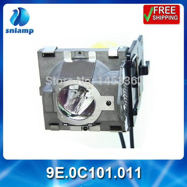 High quality compatible projector lamp 9E.0C101.011 for SP920 compatible projector lamp for benq 9e 08001 001 mp511