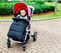 Windproof Babies Sleeping Bag Cold-proof Stroller Mat Foot Cover Pushchair Car Auto Seat Breathable Cotton Cover Mat Cute Seat