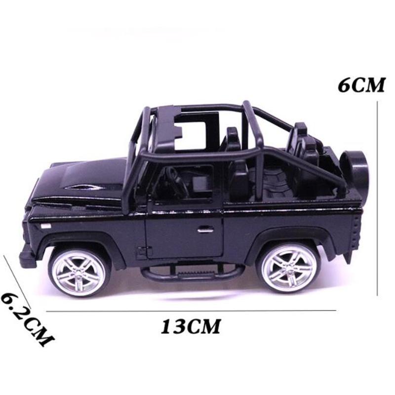 13 Logam Skala Model 2