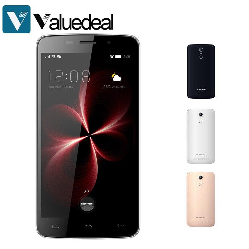 "Цена за Homtom ht17 pro 4 г lte смартфон 5.5 ""IPS HD MTK6737 Quad Core 2 ГБ RAM 16 ГБ ROM Android 6.0 Dual Sim Сотовый Телефон Бесплатный Подарок"