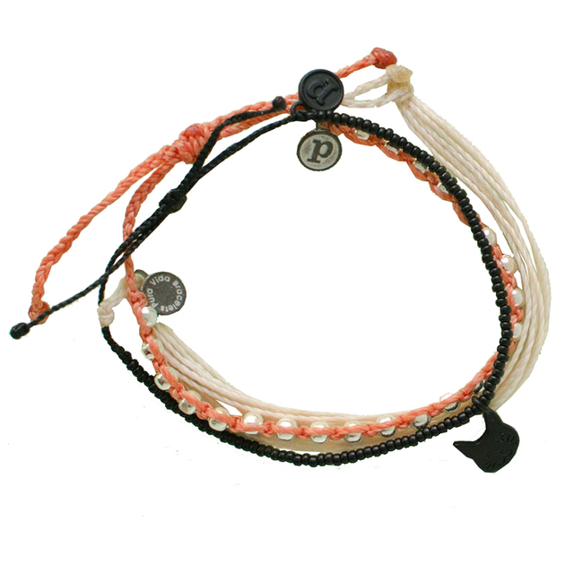 Charm Bracelet - LUCKY BAMBOO XXXVII by VIDA VIDA 9wQ6hR