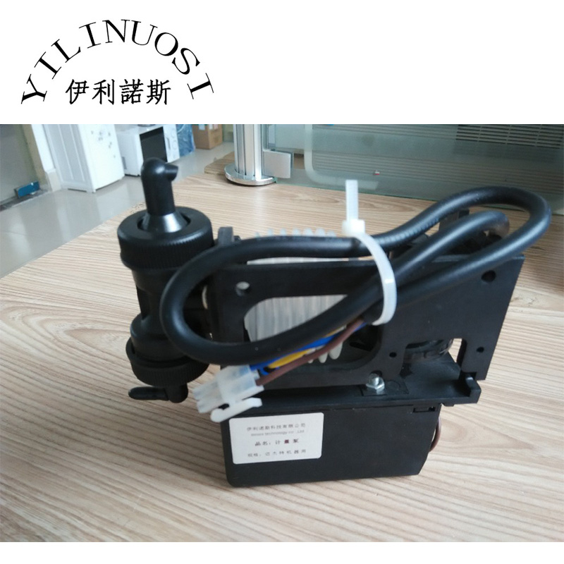 metering pumps use for Maijiete printer spare parts u type pump for roland sp xc vp rs printer spare parts
