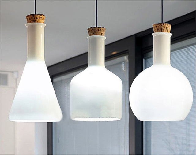 Labware glass light collection by benjamin hubert vials for Conforama arredo giardino