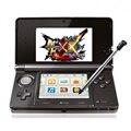 Handheld Spiel 3,5 zoll Touch Screen LCD displays Kreuz Tastatur System Console Bundle Ladegerät & Stylus für Nintendo 3DS