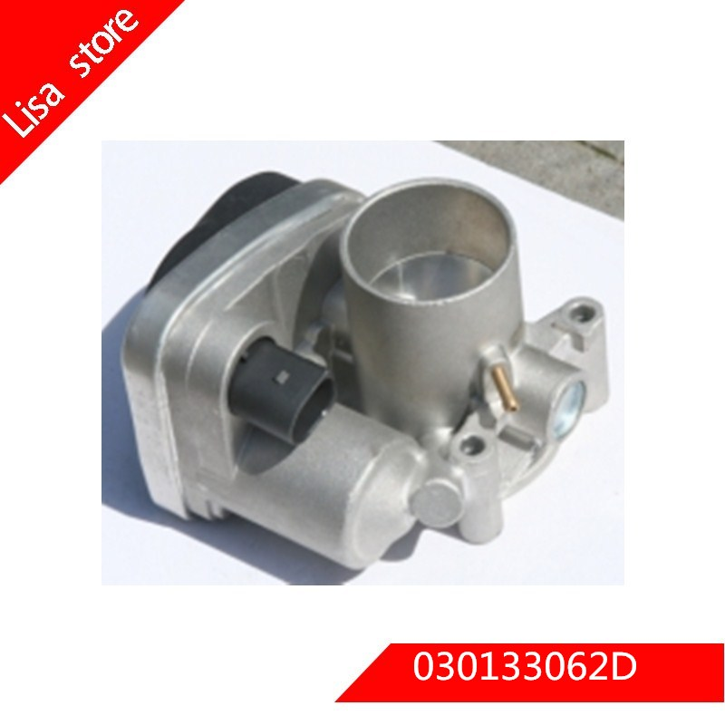 Throttle Body 030133062D 408-238-371-004 for V W Fox-Africa Gol Brasil MarketThrottle Body 030133062D 408-238-371-004 for V W Fox-Africa Gol Brasil Market