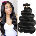 Peruvian Virgin Hair Body Wave Cheap 8a Grade Virgin Unprocessed Human Hair Weaves 3 Bundle Deals Peruvian Body Wave Virgin Hair