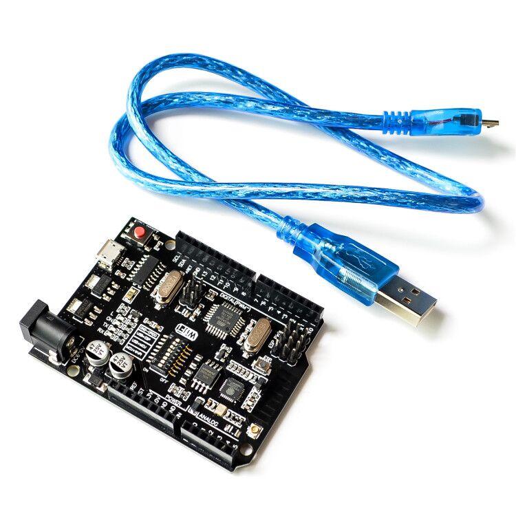 UNO + WiFi R3 ATmega328P + ESP8266 (32 Mb di memoria), USB-TTL CH340G. Compatibile Onu, NodeMCU, WeMos ESP8266UNO + WiFi R3 ATmega328P + ESP8266 (32 Mb di memoria), USB-TTL CH340G. Compatibile Onu, NodeMCU, WeMos ESP8266