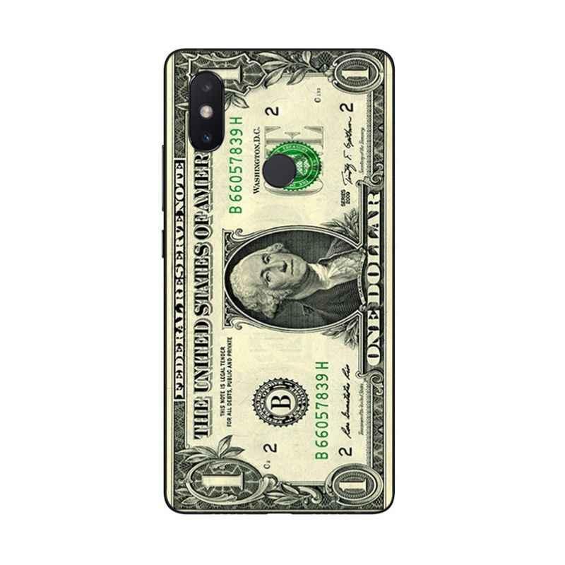 MaiYaCa UM Dinheiro tpu capa de silicone Para xiaomi mi note 3 mi 6 6 plus Mi 6X nota 2 3 smartphone caso Para xiaomi redmi note 5 coque