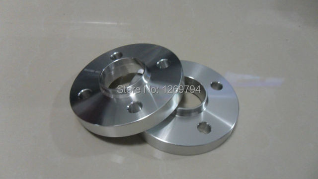 Espaçador da roda Do PCD 4x100mm Adaptador de Roda HUB 56.1mm 20mm de Espessura 4*100-56.1-20