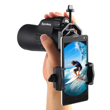 New Mobilephone Adapter for  Monocular Spotting Scopes
