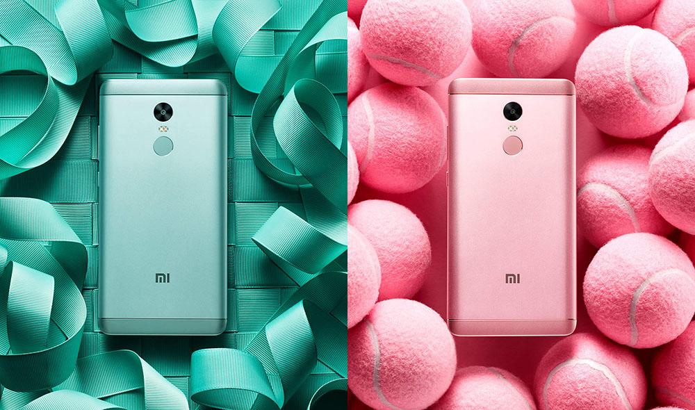 Original Xiaomi Redmi Note 4X 3GB RAM 32GB ROM Mobile Phone index_twopic_bg