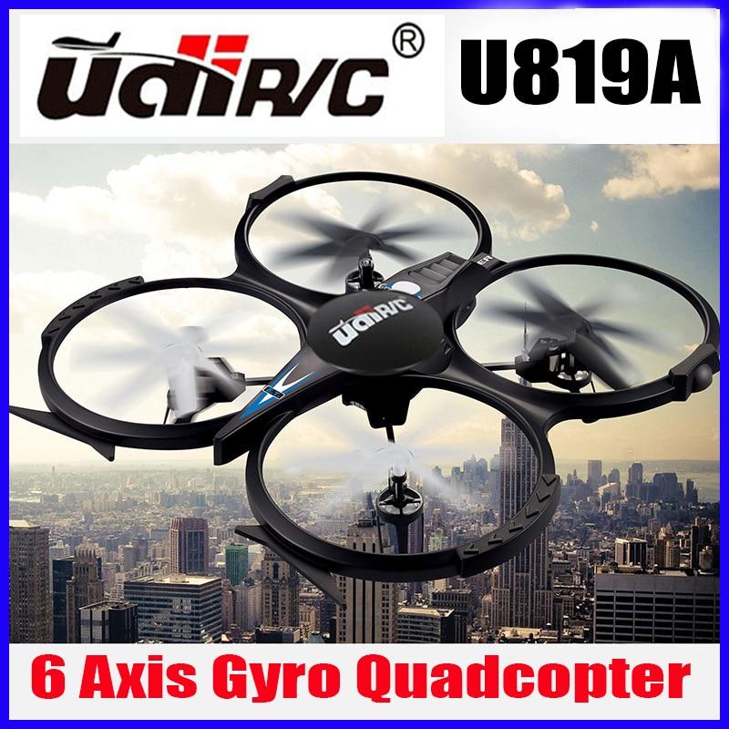 5MP HD Camera is optional 34 34CM Super Big High Quality New Arrival 4CH Quadcopter Udi