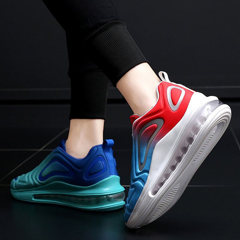 Running Shoes Men Sneakers Summer Boosts Zapatillas Deportivas Hombre Fashion Breathable Casual Shoes Sapato Masculino Krasovki