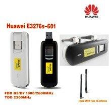huawei E3276s-601 150mbps FDD TDD 4g wireless Lte modem plus 2pcs antenna