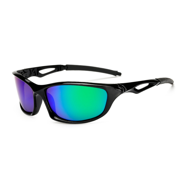 Polarized Sport Sunglasses UV400  3
