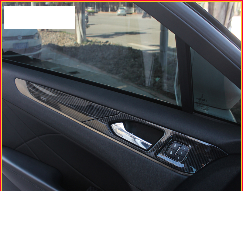 lsrtw2017 car door interior hanle frame trims for lincoln mkc 2015 2016 2017 2018 2019lsrtw2017 car door interior hanle frame trims for lincoln mkc 2015 2016 2017 2018 2019