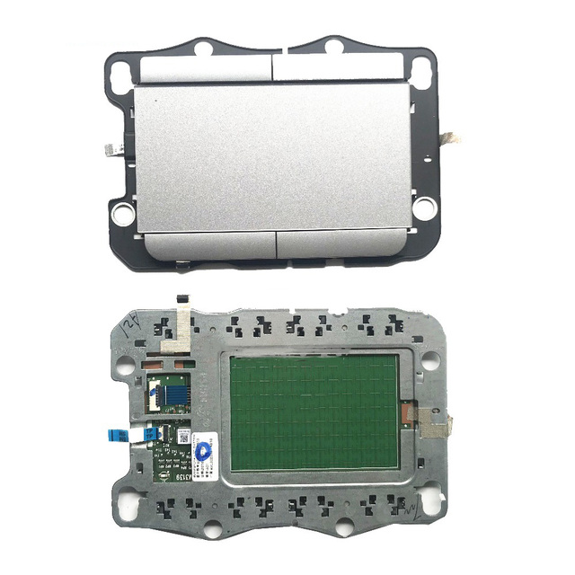 US $21 85 5% OFF|Excellent NEW For HP EliteBook 840 G3 TouchPad Mouse  Buttons Board 6037B0112503 100% Tested-in Computer Cables & Connectors from