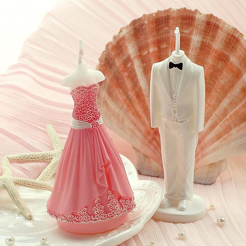Jurk Voor Bruiloft Vriendin.Romantische Bruiloft Benodigdheden Rose Roze Roos Bruiloft Bruiloft
