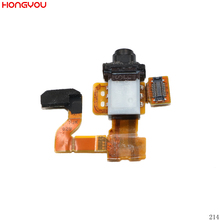 Pulled For Sony Xperia Z3 Mini Z3 Compact D5803 D5833 Headphone Audio Earphone Jack Flex Cable дисплей zip для sony xperia z3 compact d5803 black 375495