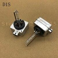 A ESTRENAR 2 unids D3s/d1s/D2S/d2r/d4s/d4r 12 V 35 W 5500 K 4300 K HID Xenon bombilla lámpara Iluminación linterna del coche