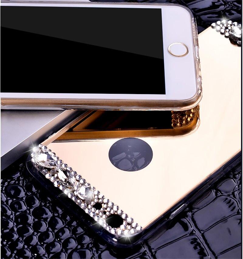 coque iphone 6 mirror