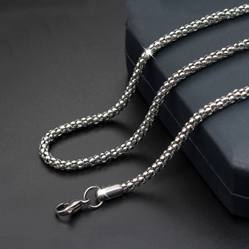 Stainless Steel Necklace...