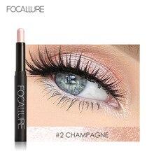 Focallure lápis de olho 12 cores, maquiagem para os olhos
