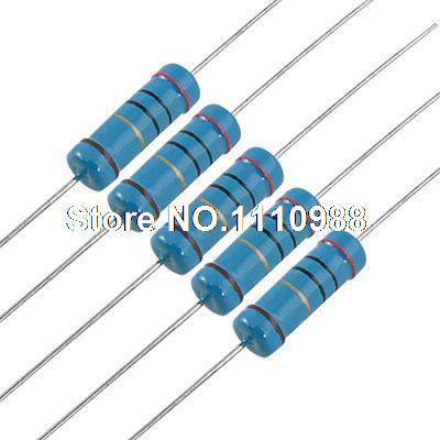 SMD 2watts 20ohms 1/% 100 pieces Wirewound Resistors