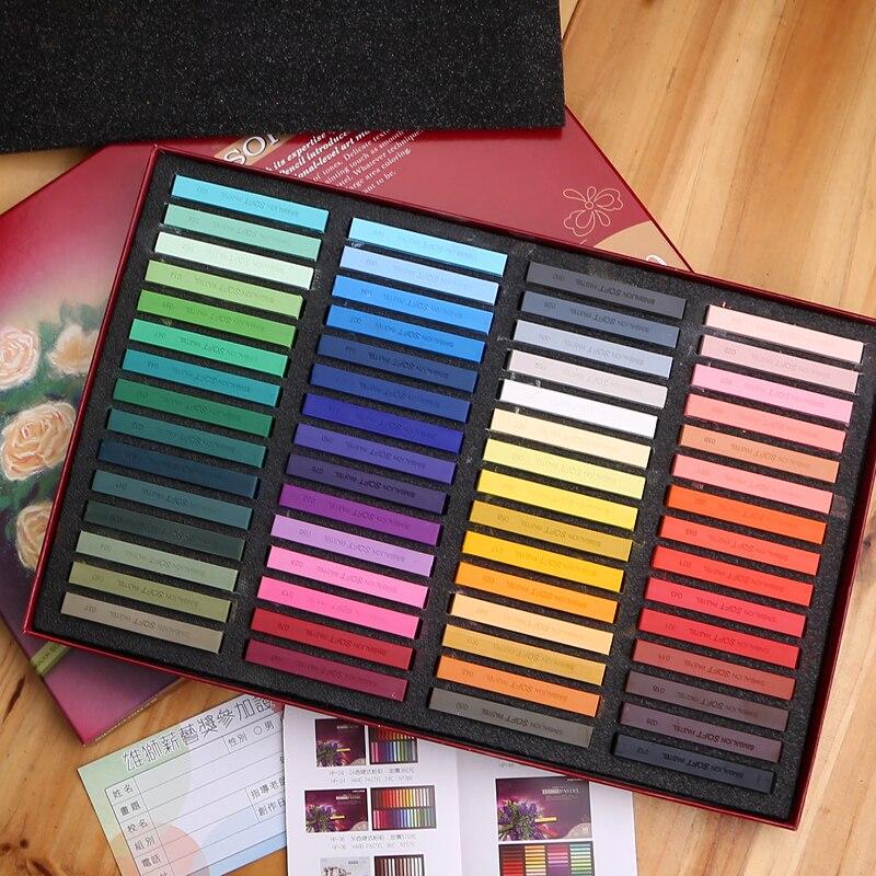 Lubricant Suppliers Y Mail: 24 36 48 60 Colores Pastel Al Óleo No Tóxico Pintura