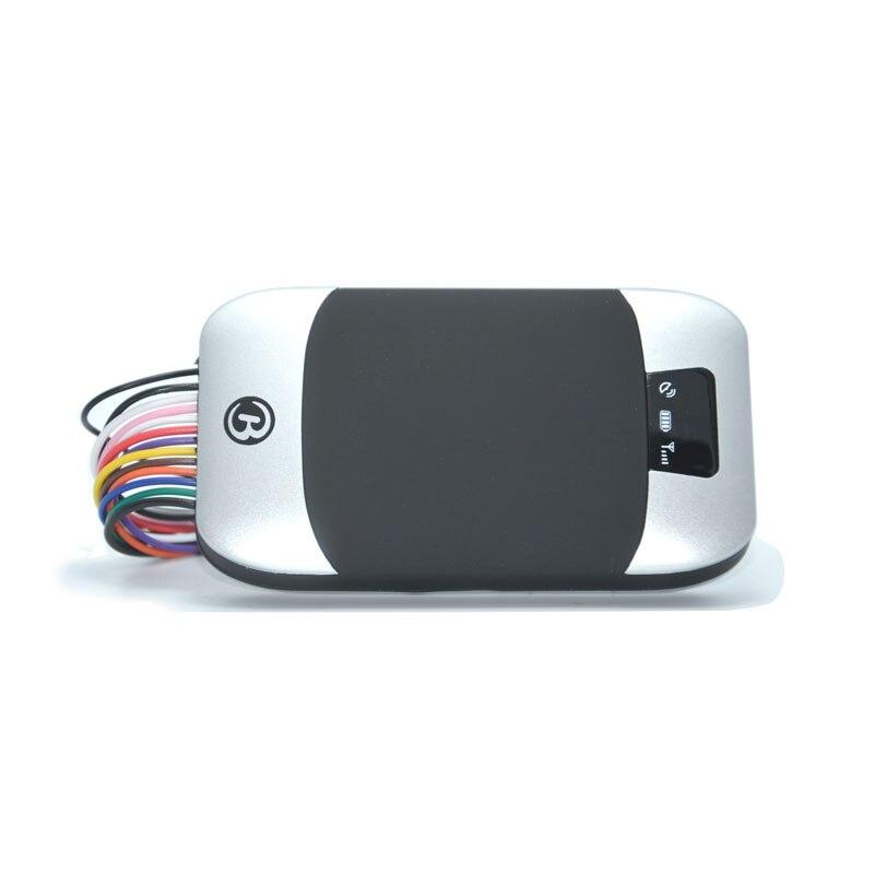 Livraison gratuite LBS étanche gps moto tracker avec antenne gps intégrée TK303F TK303G TK303H TK303I étanche en option 3G