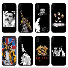 queen band iphone 6s case