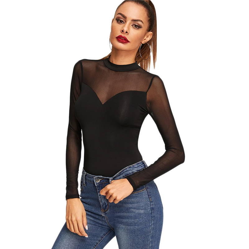 fee8aae768 Sexy Slim Fit Black Long Sleeve Autumn Casual Women Top. Sale.  2774-4d6445.jpg. 2774-b52f2c.jpg. 2774-a314de.jpg