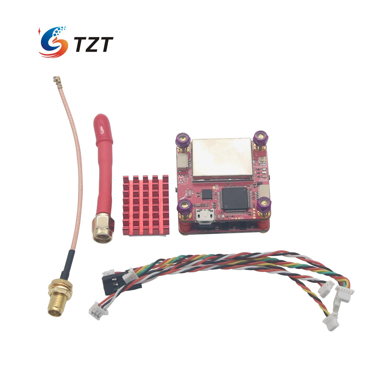 Flytower Flytower F3 Pro/F4 Pro Flight Controller Board OSD BEC 4 in 1 BLHeli_S Dshot 600 ESC VTX with Audio high quality flytower f3 flight controller 25 200 400mw switchable fpv transmitter osd dshot 30a 4 in 1 esc pdb