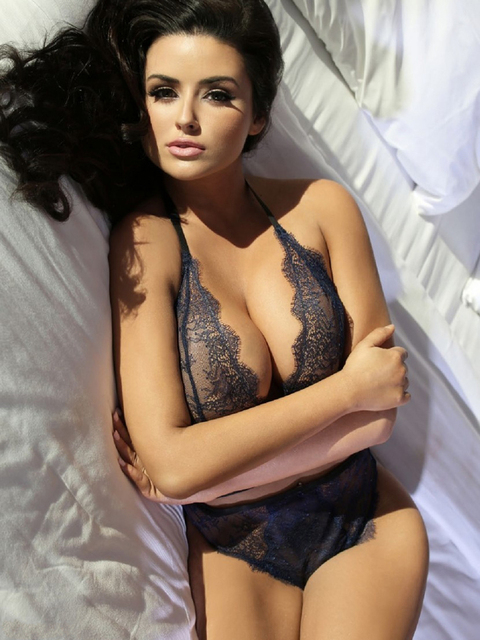 Situation abigail ratchford sexy