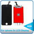AAA Quality Complete LCD For iPhone 4 4s 5 5s 5c LCD Screen Display with Touch Screen Digitizer Assembly Free Shipping+Tools
