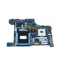 Mainboard For Lenovo Thinkpad Edge E531 Laptop Motherboard FRU 04Y1299 VILE2 NA A044 Mother Boards
