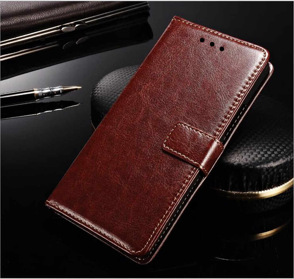 PU Leather Wallet Cover Case Voor BQ BQ 5701L 5515L 5591 5594 5508L 5206L 5519L 4026 5010G 4526 4583 5000L 5054 5204 5503 Case
