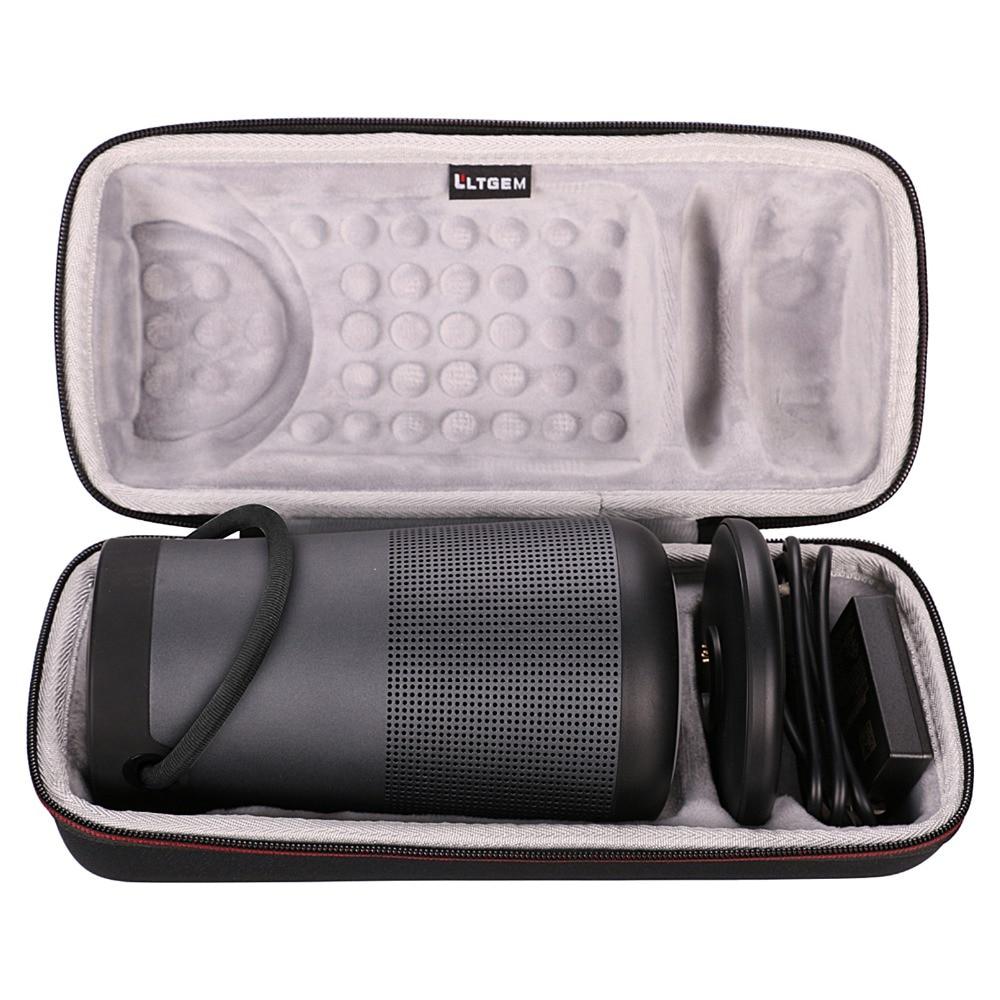 EVA Case for SoundLink Revolve Plus Portable/&Long Lasting Bluetooth 360 Speaker