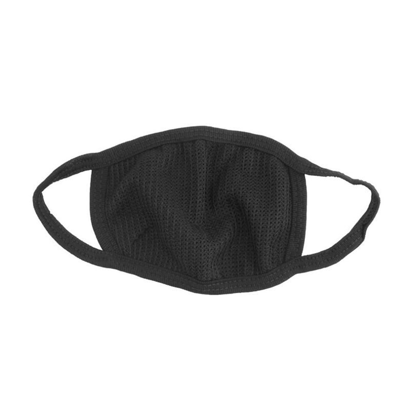 Unisex Gentle's Cycling Wearing Anti-Dust Cotton Mouth Face Mask Respirator For Men Women