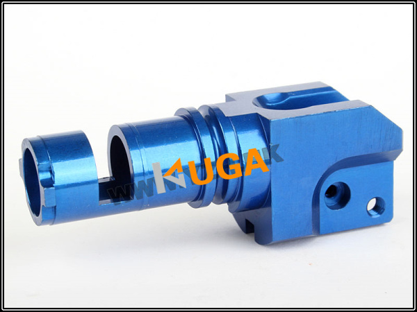 G36k G36v Aeg Series G36c M.a Cnc 7075 Aviation Aluminum Hop Up Chamber For G36