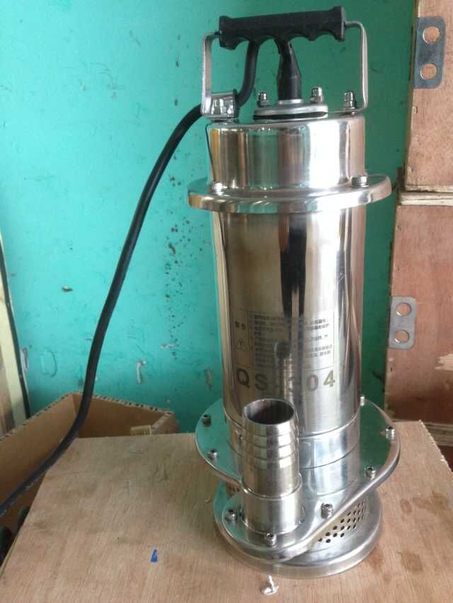 2016 new submersible pump for sale  Stainless Steel Submersible Pump 2015 new style submersible pump for sale