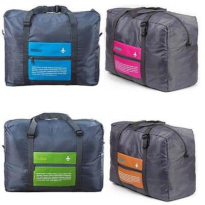 Aliexpress.com : Buy Travel Luggage Bag Big Size Folding Carry on ...