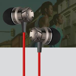 35mm Jack Earphones For Xiaomi Redmi Note 4X 4A 3 4 Pro Prime Snapdragon Earbuds
