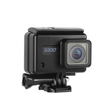 "Action Camera EIS Image Stabilization 4k 30FPS 2.35"" WIFI Underwater Waterproof Helmet Cam Outdoor Sport Camera DV Camcorder"