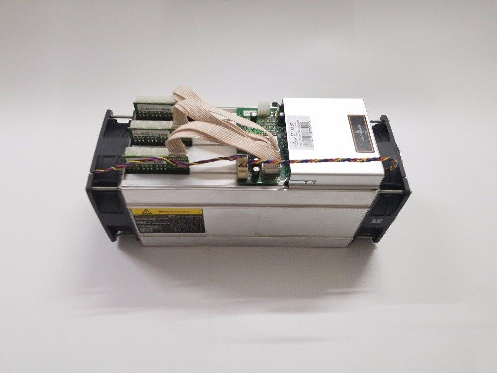 YUNHUI Used AntMiner S9 13.5T Bitcoin Miner Asic Miner 16nm Btc BCH Miner Bitcoin Mining Machine 4