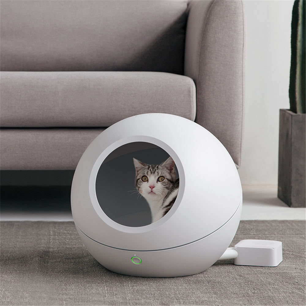 PETKIT Small Pet cat dog bed house smart beds mats with wifi wireless controller for small