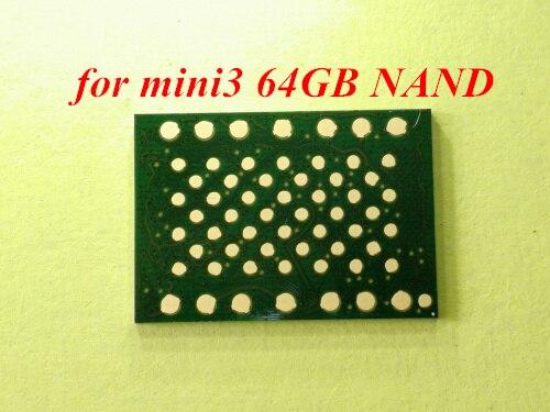 NEW for ipad mini 3 mini3 64GB Hard disk NAND flash memory chip HHD ProgrammedNEW for ipad mini 3 mini3 64GB Hard disk NAND flash memory chip HHD Programmed