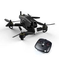 Tovsto Сокол 210 5,8 г FPV Racing Drone 540TVL HD Камера RTF RC 6CH Quadcopter черный Цвет F19541