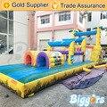 Inflatable Biggors Оптовая Цена Надувные Препятствий Надувные Игрушки Для Детей